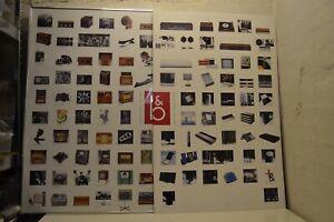 Bang & Olufsen - B&O - 75 years anniversary poster