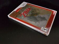 The Legend Of Zelda: Twilight Princess [Nintendo Selects] [Wii] [Brand New!]