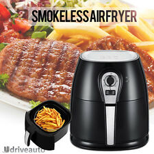 New 4.2L New Electric Air fryer Healthy Low-Fat Multi-Cooker Oilless Actifry