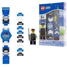 Clictime Lego City reloj Special Police