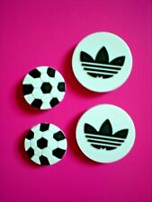 Clog Charm Shoe Button For Accessories For WristBand Sport Symbol