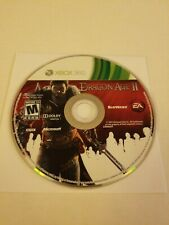 Dragon Age 2 - Xbox 360 Game Disc Only