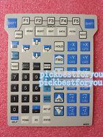 NEW For FANUC TEACH PENDANT A05B-2301-C301 Membrane Keypad  #H71F YD MHE1