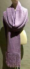 Paul & Joe Super Chunky Knit Mohair Scarf RRP £235 BNWT
