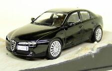 Eon 1/43 Scale - James Bond 007 Alfa Romeo 159 Quantum of Solace Diecast Model
