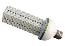 Bombilla LED Luz Maiz/Mazorca 80w=250w E40 Edison Gigante 6000K reemplaza SON