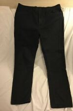 Marc by Marc Jacobs Jeans, Size 31, Stick Fit, Super Dark Wash, Cotton