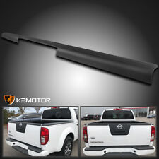 For 2005-2012 Nissan Frontier Factory Style Tailgate Molding Cap Protector Cover