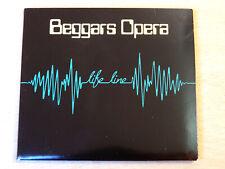 Beggars Opera/Life Line/2009 CD Album
