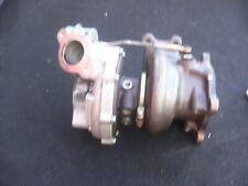 2016 SUBARU  WRX TURBOCHARGER ASSEMBLY TURBO CHARGER 14411AA881 OEM