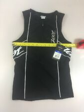 Zoot Mens Performance Tri Tank Top Small S (5865)