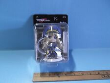 """Macross Frontier F Series Sheryl Nome 4""""in Big Head Figure in Cosplay Outfit"""