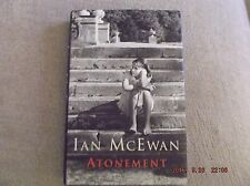 Ian McEwan - Atonement - 1st/1st Hardback