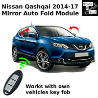 Auto Mirror Fold Module For Ford Ranger 2012 T6 T7 T8 All Models