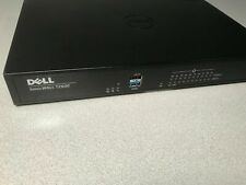 SONICWALL TZ600 | AGSS till 02/2023 +VPN licenses +Transfer Ready | FAST SHIP
