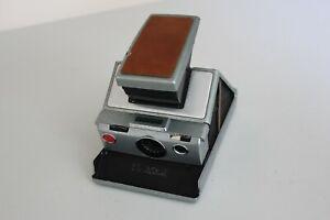 Vintage Polaroid Original SX-70 Land Camera