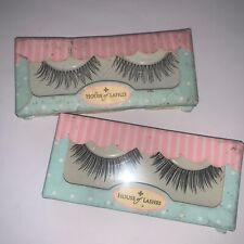 House Of Lashes- Bomshell & Au Naturale