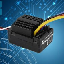 WP 1040 60A Waterproof Brushed ESC Controller for Hobbywing Quicrun Car Motor UK