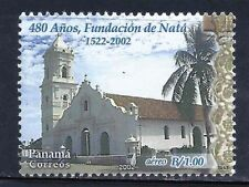 Air Mail Panamanian Stamps