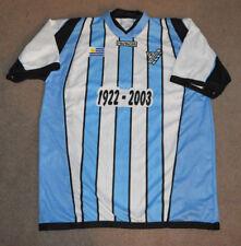 Club Atlético C.A. Cerro Soccer Football Jersey Uruguay Villeros L-XL RARE