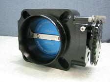 Billet CNC 75mm Throttle Body - Part#  RMR-109-ASSY