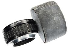 Pentax K Variable Extension Tube  #5