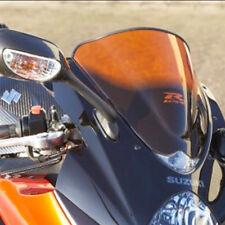 SUZUKI gsx-r1000 Carreras cristal tintado naranja Año fabricación 2007-2008
