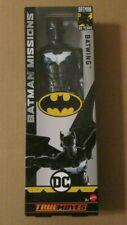"""Batman missions vrai Moves chauve-souris 12/"""" Scale Figure GGP28 Mattel"""
