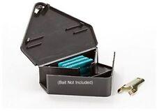 6  Protecta RTU (12) Bait Stations Mice PR 2620 W/keys + 18 LB CONTRAC BLOX- #85