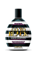 SUPRE Go To Black White Lightning 13.5 oz