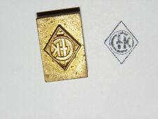 Alter Messing Stempel - CFK - Druckplatte ?      #3319
