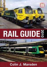 abc Rail Guide 2010 (Ian Allan ABC),Colin J. Marsden