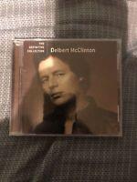 The Definitive Collection [Remaster] by Delbert McClinton (CD, Jul-2006, Hip-O)