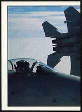 McDonnell Douglas F-15 Eagle #34 Desert Storm 1991 Merlin Sticker (C959)