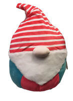 "Squishmallow 2020 Christmas Norma the Gnome 8"" Plush Doll Toy Pillow Pet"