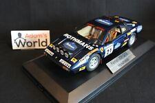"Hot Wheels transkit Ferrari 308 GTB Rally 1:18 #21 ""Rothmans"" (PJBB)"