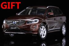 Car Model Volvo XC60 1:18 (Brown) + SMALL GIFT!!!!!!!!!!!
