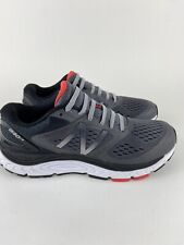 New Balance 840v4 M840GR4 Running Shoes Sneakers Men's Size 9 D Gray *Read 👇
