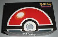 TEAM ROCKET Cardbox FOR Pokemon Storage - OFFICIAL Pokemon WOTC Product Card Box