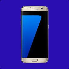 Samsung Galaxy S7 edge Smartphones