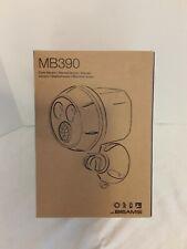 New listing Beams® Mb390-Brn-01-00 400 Lumen Battery Powered Motion Sensing Led Spotlight