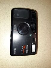 New ListingYashica T4 Super Carl Zeiss T* Film Camera Tested Very Good Condition
