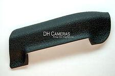 Nikon D2H/D2Hs/D2X/D2Xs Apron Bottom Rubber Unit NEW Genuine Part + Tape