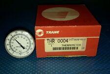 Trane Ashcroft Thr 0004 Thermometer 220 New $20
