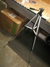 Eocean Tripod Camera 50-inch Video Tripod (1) New With Bag