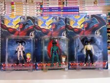 Devilman Action Figure Collection Set Banpresto 1998