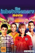 The Inbetweeners Movie (Blu-ray, 2014)