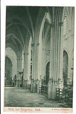 CPA - Carte Postale  -Belgique -Tongerloo - Abdij - Kerk- VM805