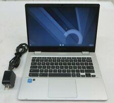 """Asus C423NA-WB04 Chromebook 14"""" HD Celeron N3350 1.10GHz 4GB RAM 32GB eMMc"""