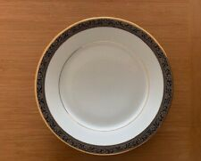 """Philippe Deshoulieres 8 5/8"""" Salad Plate . Crafted in Limoges, France New"""